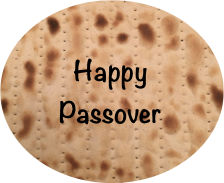 Or Emet Passover Seder – March 31, 2018