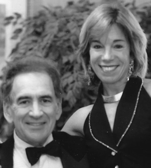 A Musical Shabbat featuring a performance by Les Block and Heidi Ziman – April 20, 2018